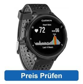 Garmin Forerunner 235 der beste Fitness Tracker für Läufer