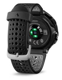 Optische Pulsmessung Forerunner 235 - Fitness Uhr Test