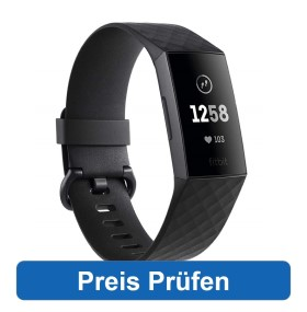 Fitbit Charge 3 Bestselling Fitness Tracker auf Amazon