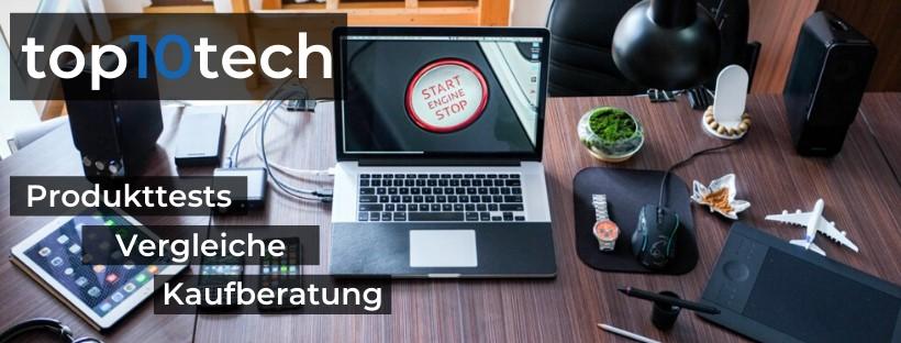 top10tech bietet objektive Produkttests, Vergleiche und Kaufberatung für die besten Tech Produkte