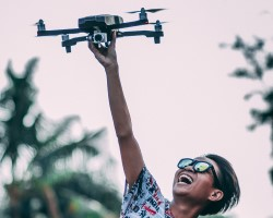 Beste Drohne für Kinder 2020