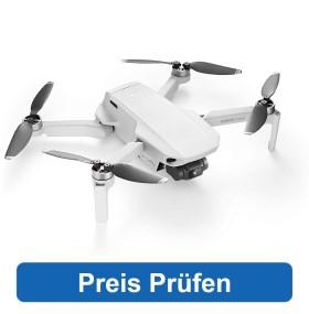 DJI Mavic Mini - Die wohl beste kompakte Drohne auf dem Markt